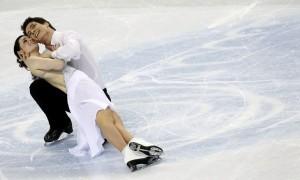 катание на коньках Фигурное катание на коньках
