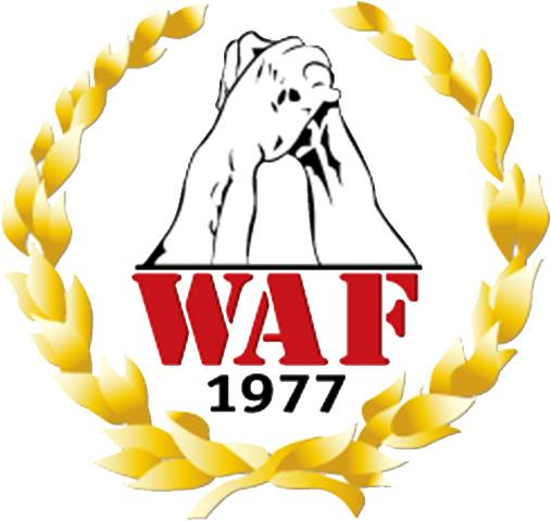 World Armwrestling Federation (WAF)